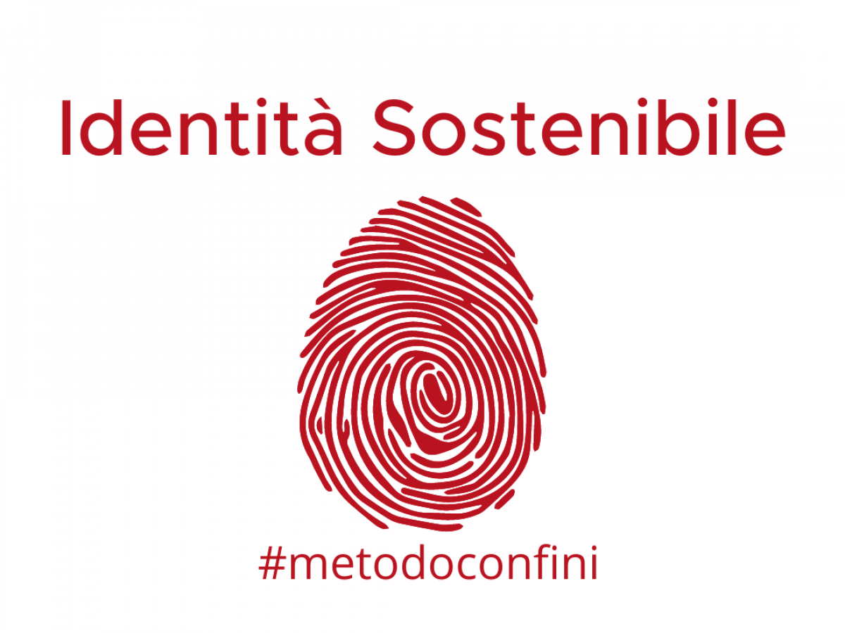 Identità Sostenibile con il #metodoconfini